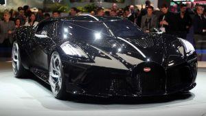 Thư giãn mùa Covid-19: 10 mẫu xe đắt nhất trong lịch sử 1