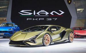 Thư giãn mùa Covid-19: 10 mẫu xe đắt nhất trong lịch sử 10