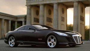 Thư giãn mùa Covid-19: 10 mẫu xe đắt nhất trong lịch sử 4