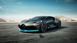 Thư giãn mùa Covid-19: 10 mẫu xe đắt nhất trong lịch sử 5