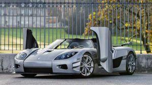 Thư giãn mùa Covid-19: 10 mẫu xe đắt nhất trong lịch sử 7