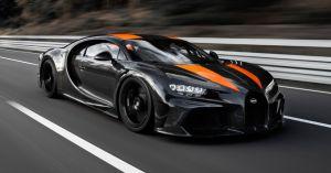 Thư giãn mùa Covid-19: 10 mẫu xe đắt nhất trong lịch sử 9
