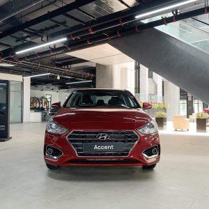 Mua xe chạy dịch vụ, chọn Hyundai Grand i10 hay Hyundai Accent? 2