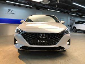 Hyundai Accent AT Đặc Biệt (Số Tự Động Đặc Biệt) Đại Lý Hyundai