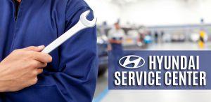 Chế Độ Bảo Hành Xe Hyundai Tại Đại Lý Hyundai
