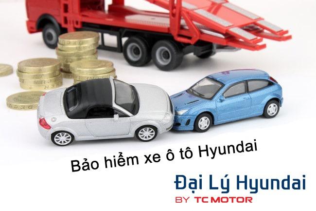 Bảo Hiểm Xe Hyundai Tại Đại Lý Hyundai
