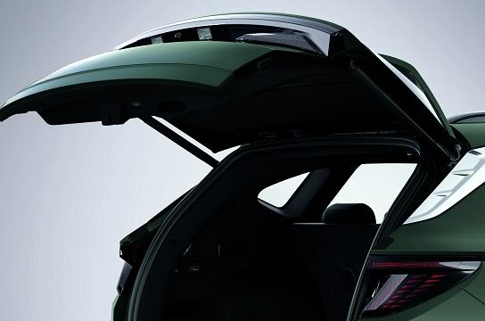 Hyundai SantaFe Xăng Tiêu Chuẩn 13