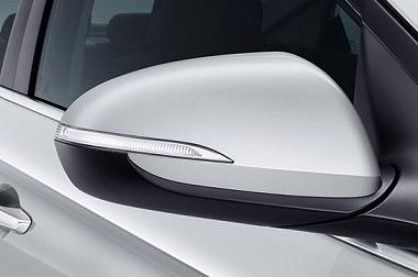 Hyundai Accent MT Bản Đủ 7