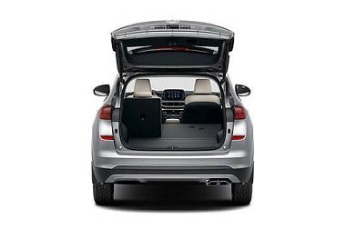 Hyundai Tucson Xăng Tiêu Chuẩn 12