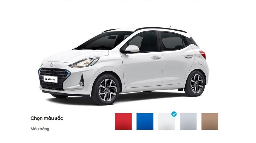 Hyundai Grand i10 Hatchback 9