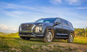 Các mẫu xe Hyundai lọt Top SUV an toàn nhất 2020 3