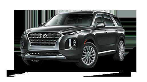 Hyundai Palisade 1