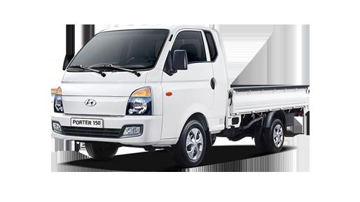 Hyundai H150 1