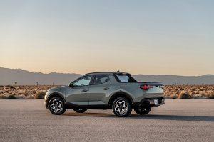 Hyundai Santa Cruz nhận đặt hàng với 100 USD tại Mỹ 7