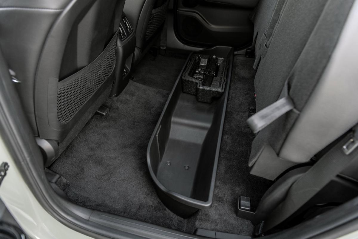 Hyundai Santa Cruz 12