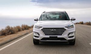 Các mẫu xe Hyundai lọt Top SUV an toàn nhất 2020 1