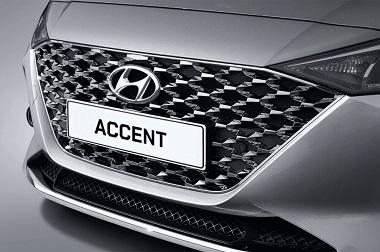Hyundai Accent MT Bản Đủ 6