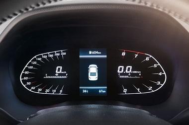 Hyundai Accent AT Đặc Biệt 11
