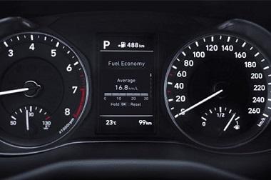 Hyundai Kona Tiêu Chuẩn 12